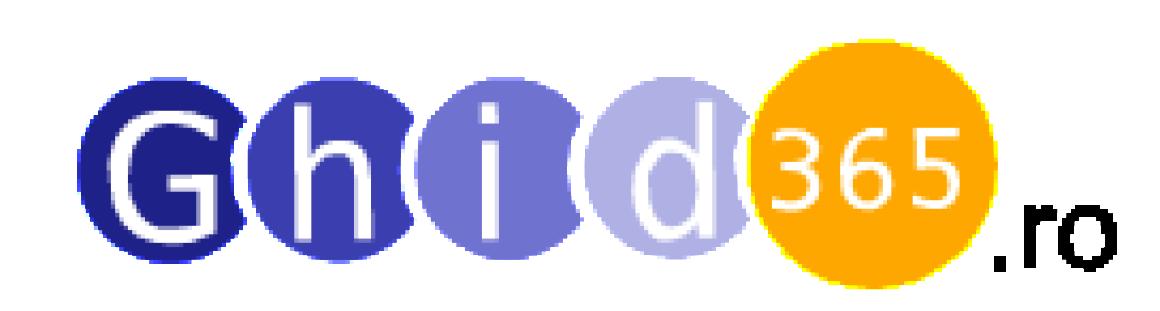 Ghid365 Logo